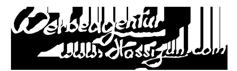 Werbeagentur hassijun