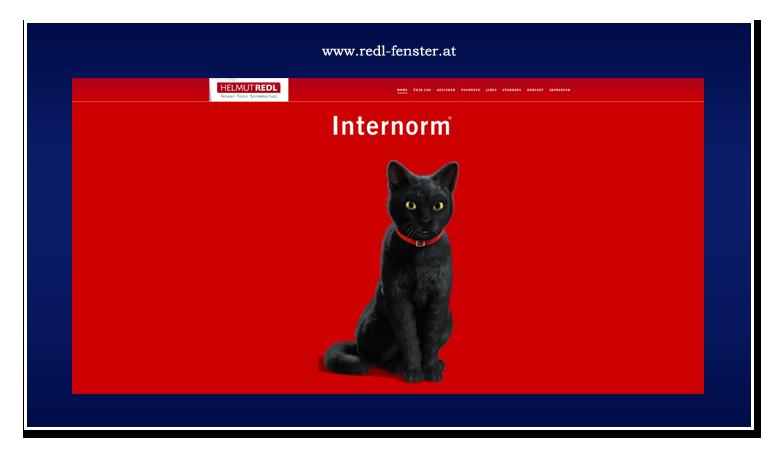 werbeagentur hassijun - www.hassijun.com - Schwertberg - Linz - Hans Peter Lorenz - Kundenzufriedenheit - CMS - WordPress - responsive - Redl Schwertberg